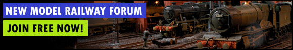 Model Railways Forum